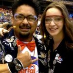 Fil-Am to host World Championship Robotics Competition St. Louis, Missouri
