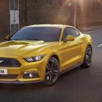 New Mustang will be the fastest Ford ever sold in Europe