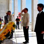 Lesson of World War II: Peace should prevail at all costs — PNoy