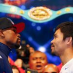 Disappointed Filipinos cry foul as Pacquiao loses