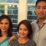Katrina Halili reconciles with Hayden Kho, Vicki Belo