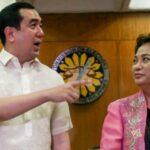 Escudero urges new Comelec chair Bautista to act fast for automated 2016 polls