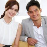 Daniel confirms relationship with Erich