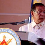 Chiz: No regrets supporting VP Binay