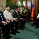 Aquino: VP Binay's chances in 2016 depend on how he'll answer corruption allegations