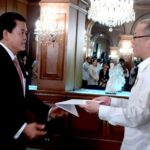 Aquino says Mar tops his list of presidential choices in 2016