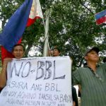 12 senators sign Santiago report saying BBL draft is unconstitutional