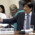 Bongbong suggests backchanneling to defuse tension in WPS