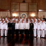 Aquino swears in 50 newly-appointed AFP officers