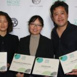 'Jasmine' and 'Twinsters' take top honors at 2015 Los Angeles Asian Pacific Film Festival