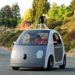 Google self-driving prototype cars to hit public roads