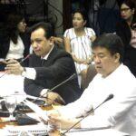 Trillanes: 2 more exposés vs. VP Binay this month
