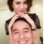 Busy Jessy Mendiola is missing JM