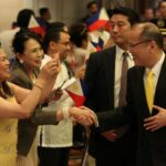 Aquino lashes China: Respect our rights