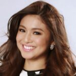 Nadine affected by rumors linking James to Julia