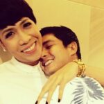 Vice Ganda, Coco Martin start work on new movie