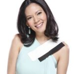 Chynna Ortaleza discovers masculine side