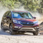 2015 Honda CR-V Wins Cars.com/USA Today/'MotorWeek' Compact SUV Challenge