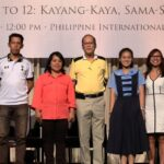Aquino: K to 12 not a burden; PHL ready for it