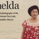Rare Imelda photos in coffee table book