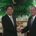 PHL says WWII foe Japan now trusted friend