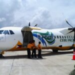 Cebu Pacific orders 16 ATR turboprops