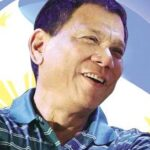 Duterte reacts to Aquino's endorsement of Mar