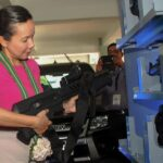Grace Poe to Aquino: What do you want next admin to do?