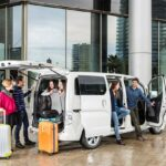 Nissan's new electric seven-seater: A car for responsibly mixing business and pleasure