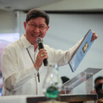 Tagle issues 'oratio imperata' against El Niño