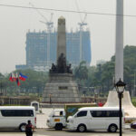 Torre de Manila construction stopped