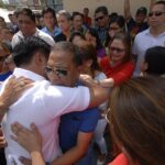 Binay camp: No truth to Jamias tale that VP wants to apologize