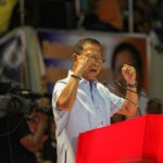 VP Binay blames Abad for gov't underspending
