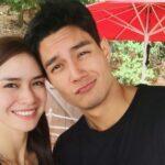 Erich, Daniel Matsunaga share love story