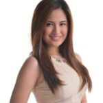 Julie Anne 'romantically involved' with Benjamin