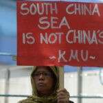 Anti-China group sails to PHL-held island