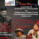 Joseph Gelito: Channeling Kapitan Tiyago