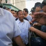 Binay camp gets back at 'high blood' Lacierda