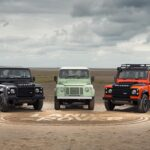 Have reports of the Land Rover Defender's demise been exaggerated?