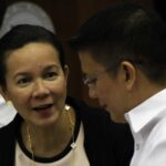 Grace Poe no longer expecting Aquino's endorsement