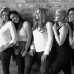 Chests, bums and bullies: Models talk beauty hang-ups in new social media campaign