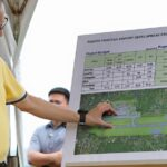 Aquino inspects site of new Puerto Princesa Airport