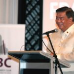 Drilon: Roxas can win sans Poe