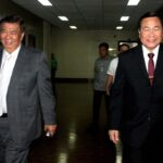 Drilon belies claims decision to raise govt workers' salary happens only now