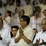 Aquino thumbs down call to be Mar's VP