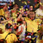 Roxas to resign; eyes transition already: Palace