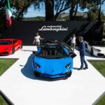 A Lamborghini hypercar announced for the 2016 Geneva motor show