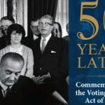LA County officials join to commemorate Voting Rights Act of 1965 50th anniversary