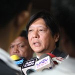 Dictator's son Bongbong mulls presidential run