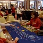 Osmena blasts 'cover-up' in money laundering through casinos